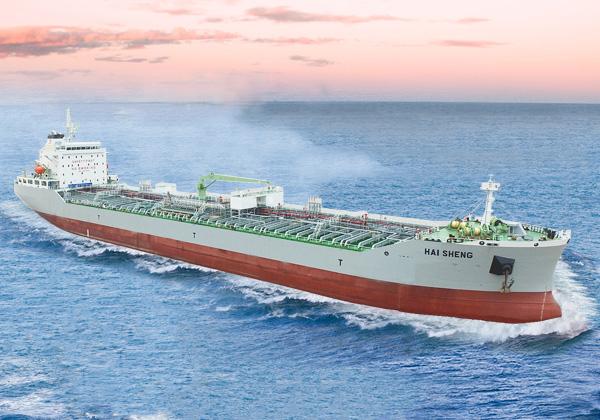 {28000吨成品油化学品船