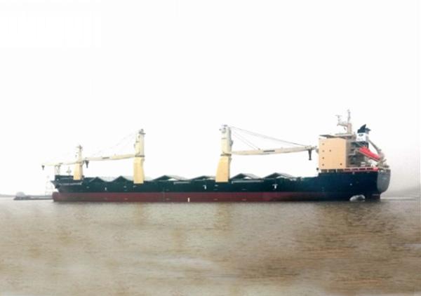 24000吨多用途船